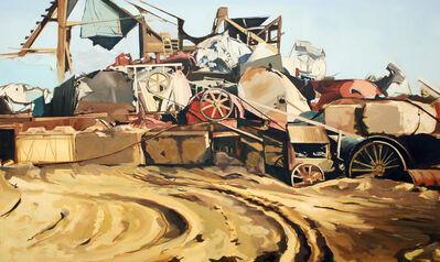 Andrea Kastner, 'Progress', 2014
