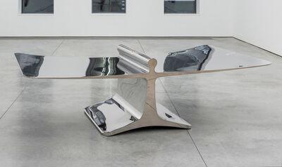 Ron Arad, 'New Ping Pong', 2008-2015