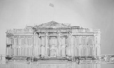 Donis Llago, 'White house - Casa Blanca', 2017