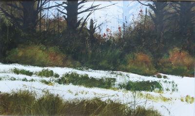 Miguel Dominguez, 'Winter Landscape', ca. 1990