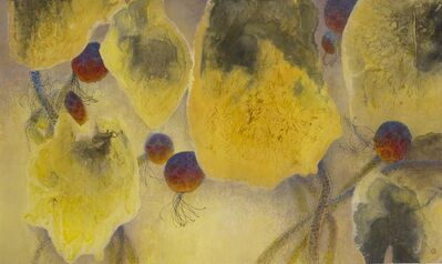 Yang Yanping 杨燕屏, 'Autumn Pond', 2002
