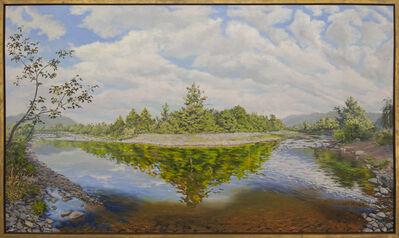 Kim Do, 'River Recesses', 1997