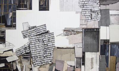 Seth Clark, 'Fragments', 2017