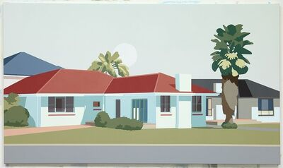 Joanna Lamb, 'House 022016', 2016