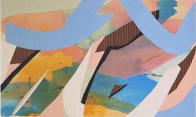 Kathryn MacNaughton, 'Forward Flow', 2020