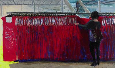 Tirtzah Bassel, 'Rack 1', 2015