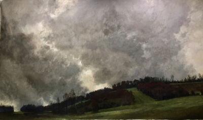 Eric Forstmann, 'April Hill', 2020