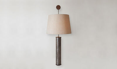 Sergio Rodrigues, 'Table Lamp (set of two)', 1960's