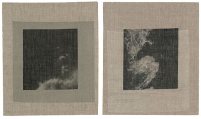 Martha Tuttle, 'Filaments', 2018