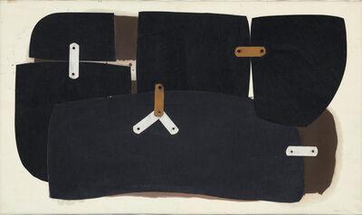 Conrad Marca-Relli, 'M-14-67-X', 1967
