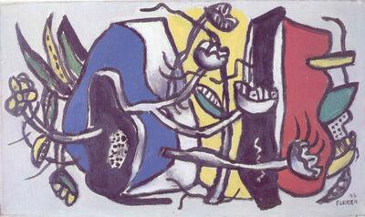 Fernand Léger, 'Nature morte', 1946