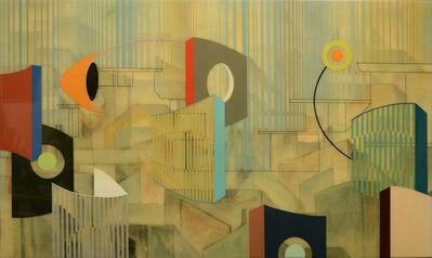 Bryan Ida, 'Looking Back', 2013