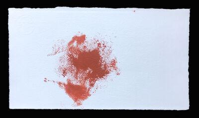 Priscila González, 'Body Prints No. 9', 2016