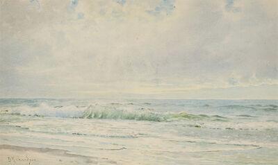 Theodore J. Richardson, 'Untitled Seascape', 19th/20th Century