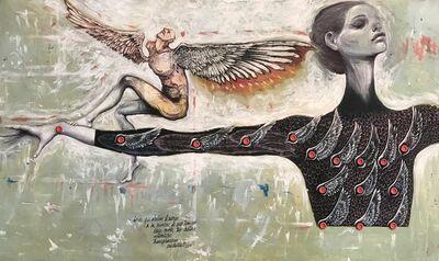 Ernesto Capdevila, 'Transformación', 2019