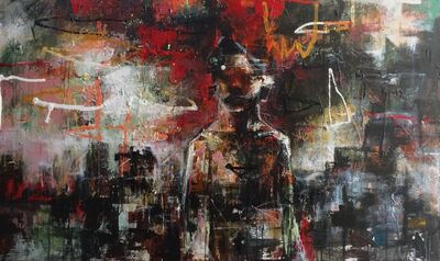 Miguel Paulo Borja, 'A Fever', 2015