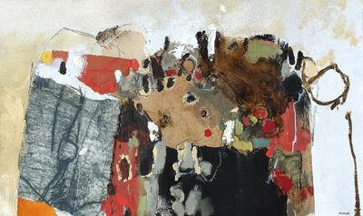 Jean-Francois Provost, 'Empreinte 6', 2018