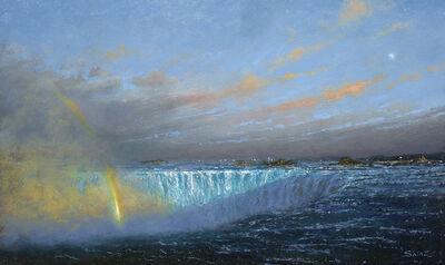 Ken Salaz, 'Niagara Falls', 2019