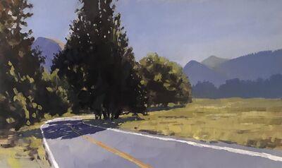 Jim Bensman, 'Half Dome', 2020
