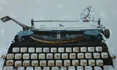 Vani Hidayatur Rahman, ' Peacemaker #3', 2016