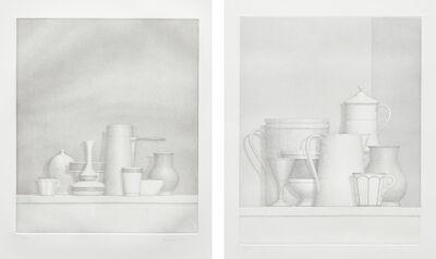 William Bailey, 'Untitled', 1982
