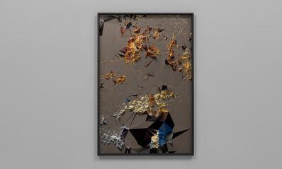 Quayola, 'Iconographies #20-11', 2014