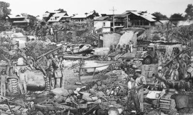 Saba Qizilbash, '1965 Victory Day', 2020