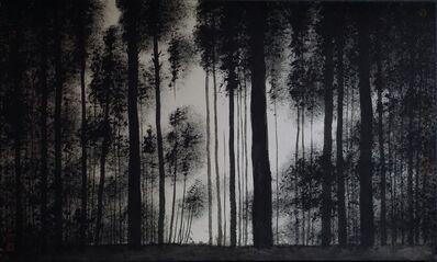 XiaoHai Zhao 赵小海, 'Dawn's Early Light', 2016
