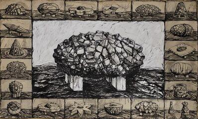 MOSCOVICI Ariel, 'En tête', 2006