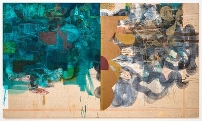 """Flavio Garciandía, 'De la serie """"Una visita al Museo de Arte Tropical"""" No. 21', 1996"""