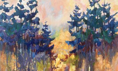 Teresa Smith, 'Wilderness', 2020