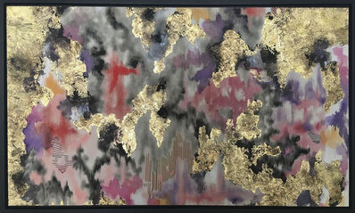 Ramon Aular, 'Healing Process V', 2016