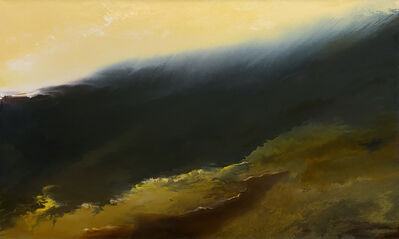 Kathy Buist, 'North Winds', 2021
