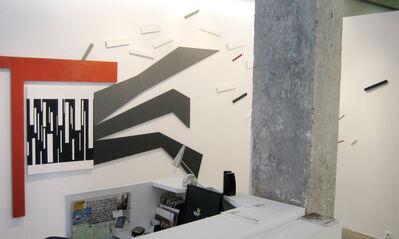 Ruth Quirce, 'Entropia', 2008