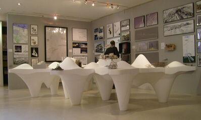 Tobias Klein, 'Topotable', 2008