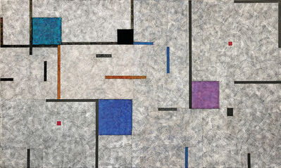 Gene Johnson, 'Circuit Board 2', 2020