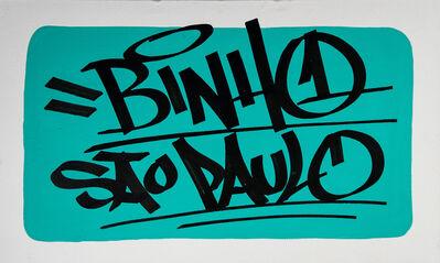 Binho Ribeiro, 'Title', 2019