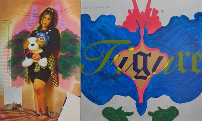 Gabriella Sanchez, 'JESS / FIGURE', 2020