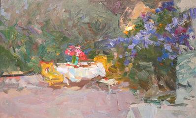Fedor Zakharov, 'Evening in Gursuf', 1968