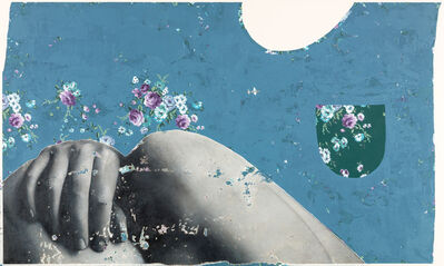 Chi Chien 齊簡, 'Bodyscape  | 身體面貌 ', 2016