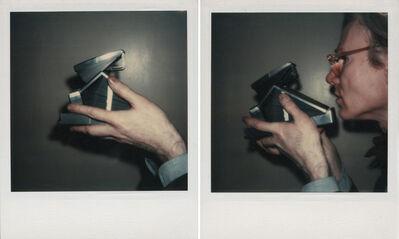 Andy Warhol, 'Self-Portrait', 1973