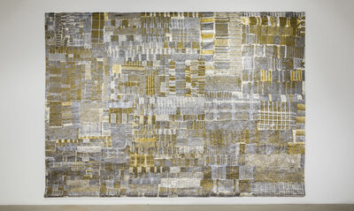 Pae White, 'SS - 1902 - 01', 2014
