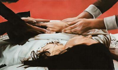 Judith Eisler, 'Agnes, Karin, Anna', 2007