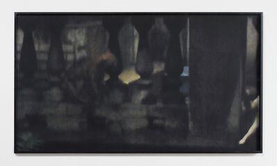 David Hominal, 'Through the Windows', 2013