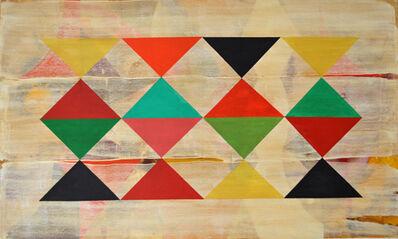 Ann Thornycroft, 'Tapis', 2014