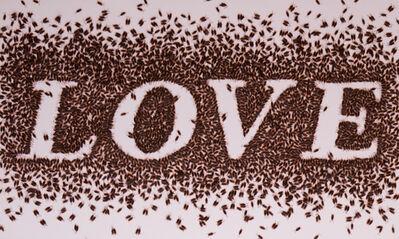 Anon Pairot, 'Sweet Word # Love', 2014