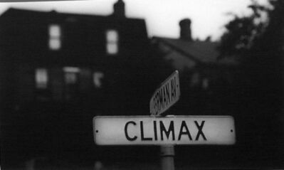 W. Eugene Smith, 'Pittsburgh', 1955