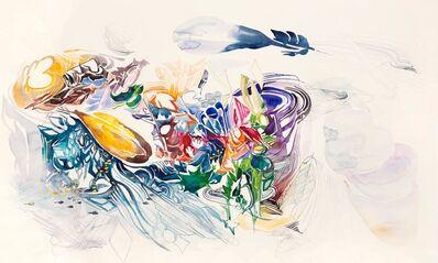 Ignacio de Lucca, 'Emotional Landscapes Nr. XII', 2016