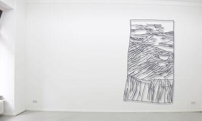 Luis Úrculo, 'Sección #01', 2018