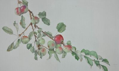 Cathy Ross, 'Apple Tree', 2019